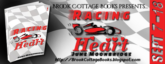 Racing Heart Tour Banner