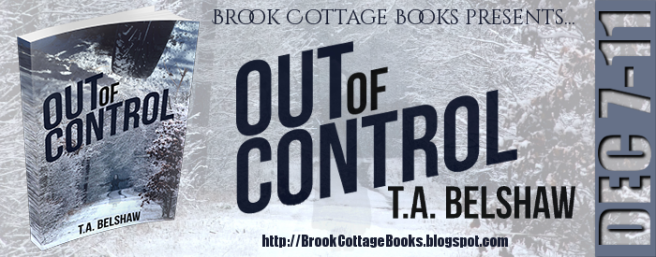 Out of Control Tour Banner