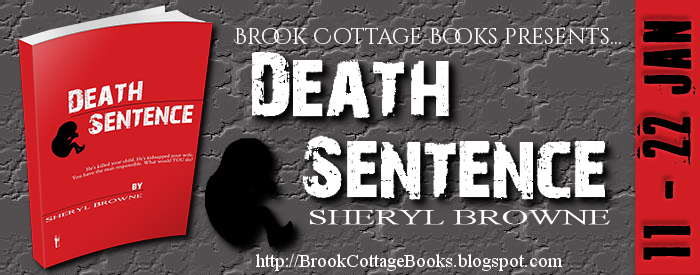 Death Sentence Tour Banner 1