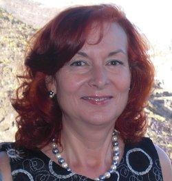 Luccia Gray Author