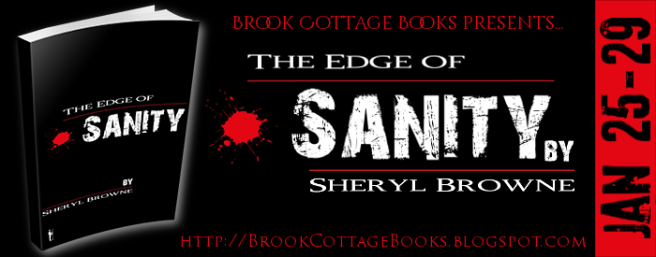 The Edge of Sanity Tour Banner