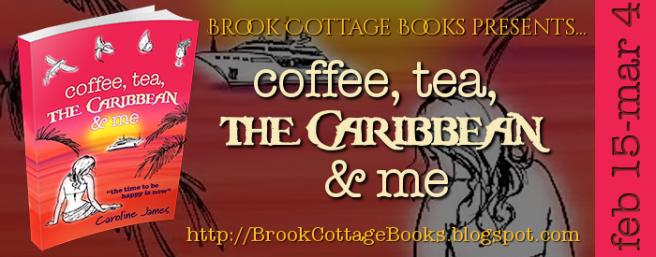 Coffee Tea Tour Banner