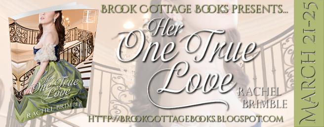 Her One True Love Tour Banner