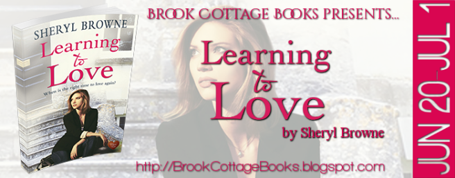 Learning to Love Tour Banner